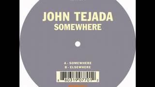 John Tejada - Elsewhere - Kompakt
