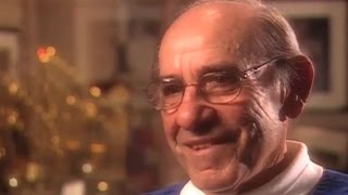 Yogi Berra talks about his famous Yogi-isms