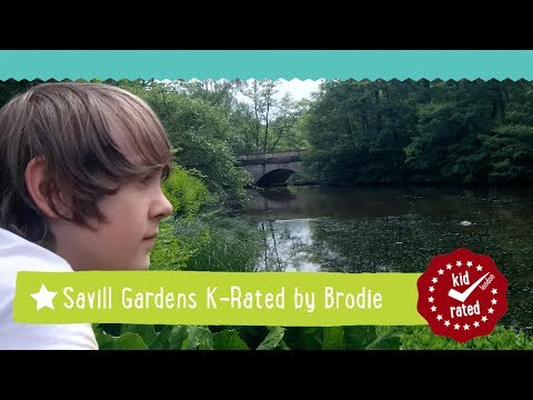 Savill Gardens K-Rated by Brodie