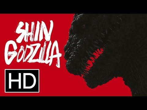 Shin Godzilla - Official Trailer