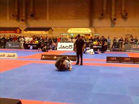 marek british open 2012 fight 4