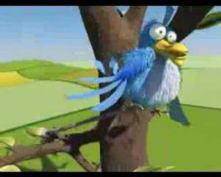 Der Vogel Mit Den Dicken Eiern Youtube