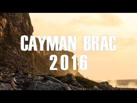 Take Me Back To Cayman Brac in 4K