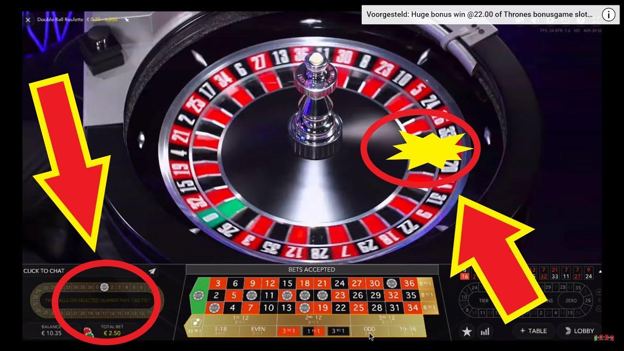 Roulette Jackpot