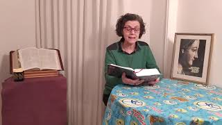 Video 34 - San Juan 21 (Edurne)