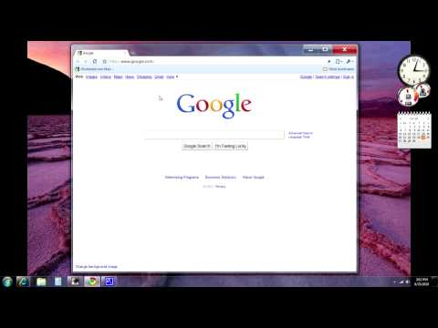 Deleting Google Chrome's Browsing History