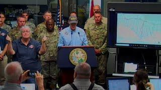 Ouragan Michael: au moins 6 morts et des paysages de désolation aux Etats-Unis