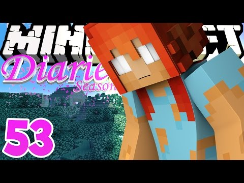 Laurence Undone | Minecraft Diaries [S1: Ep.53 Roleplay Survival Adventure!]