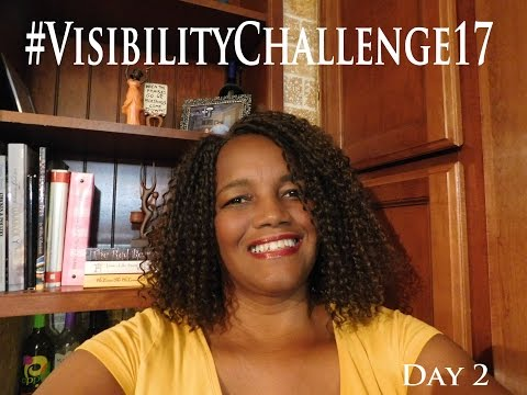 Camera Shy? | Visibility Challenge | B is for Billable