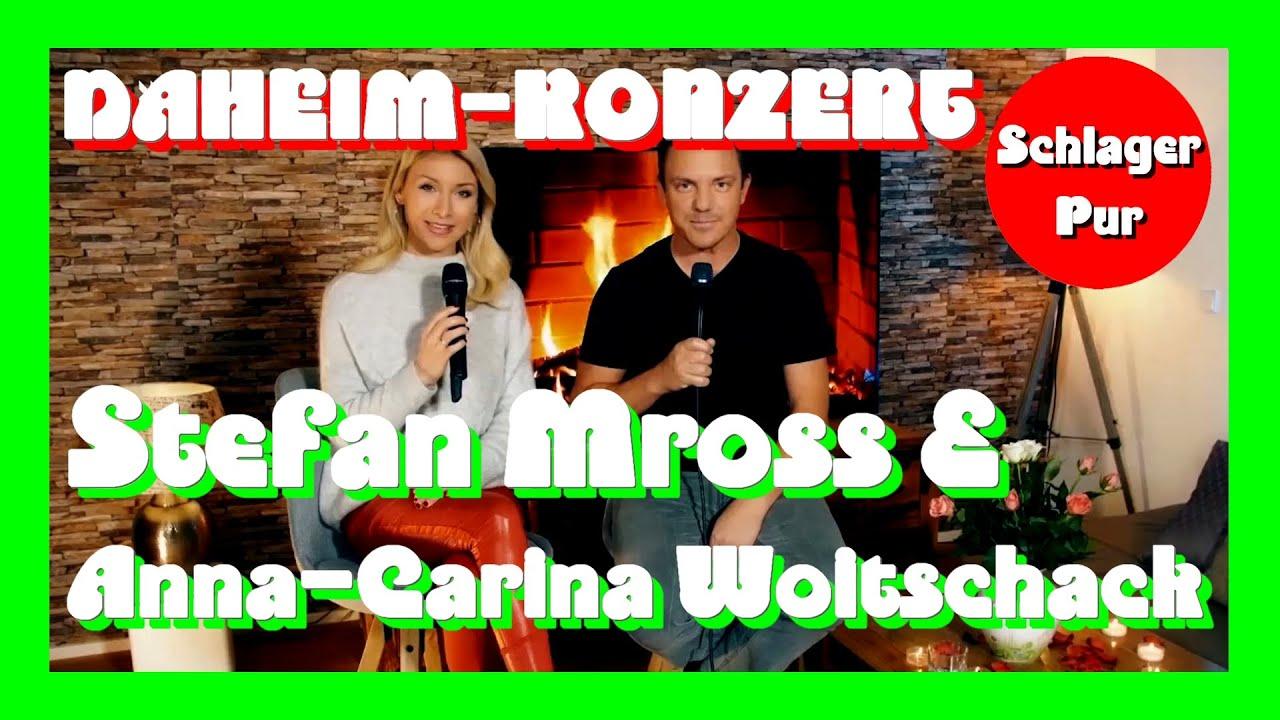 SWR4 DAHEIM KONZERT: Stefan Mross & Anna Carina Woitschack (2020)