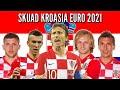 Skuad kroasia euro 2021 | skuad timnas kroasia 2021