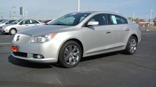 2012 Buick LaCrosse Premium 1 For Sale Dayton Troy Piqua Sidney Ohio | CP15091
