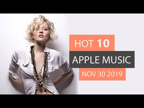 Today's Hits ITunes Apple Music Chart November 30, 2019