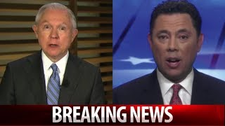 ALERT! IF JASON CHAFFETZ IS RIGHT JEFF SESSIONS SHOULD BE FIRED IMMEDIATELY!