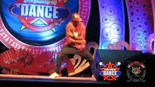 Dance India Dance | Biki Das | Siliguri Tour 2014