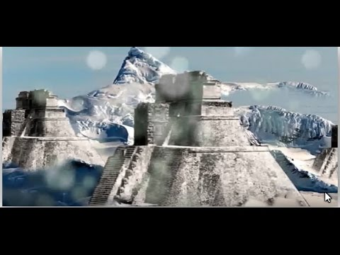 AN EXTRATERRESTRIAL CIVILIZATION FOUND FROZEN IN ANTARCTICA? FEBRUARY 22., 2017 (EXPLAINED)