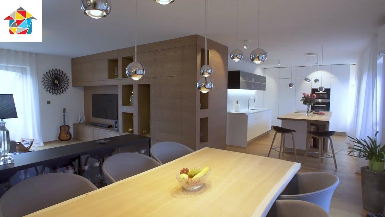 Download Ambienti TV Show - Apartment renovation / Jesenova ulica