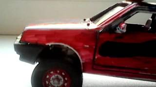 видео Как сделать ламбо двери на Ваз 2112-2114