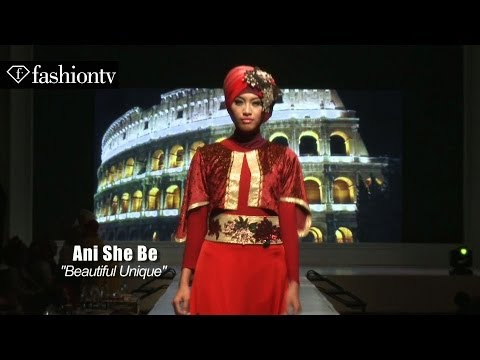 """IPBM Fashion Show In Indonesia   Martin Solveig """"The Night Out"""" (A-trak Remix)   FashionTV"""