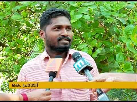 Caste discrimination in Kasargod Temple ; Family file complaint against police