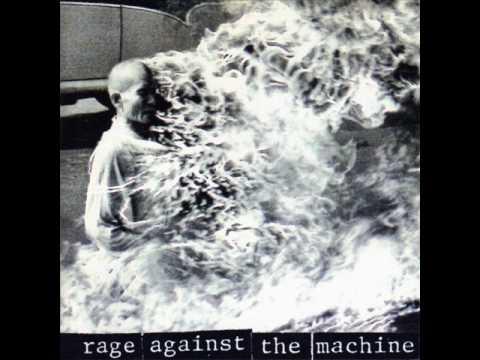 Rage Against The Machine - Wake Up (Instrumental)