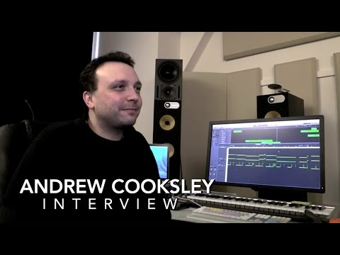 Abbey Road Studios: Interview With Andrew Cooksley