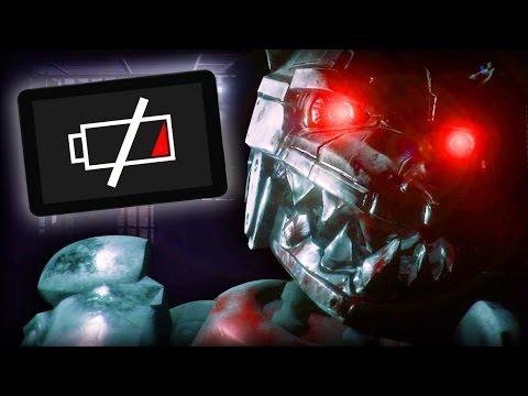 видео: СКРИМЕРЫ ПОВСЮДУ!!! | case animatronics #3