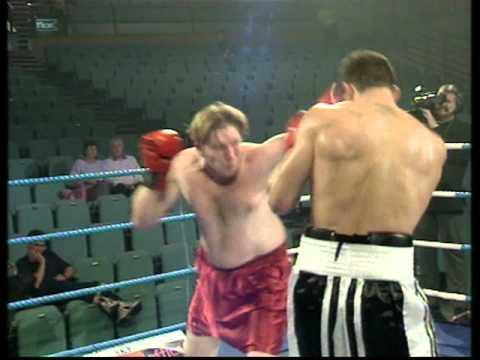 Luan Krasniqi vs Shane Woollas