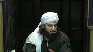 Khutba Mufti Mahad 02022018