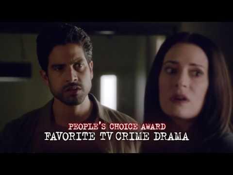 Кадры из фильма Мыслить как преступник (Criminal Minds) - 11 сезон 10 серия