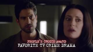 Мыслить как преступник / Criminal Minds - 12 сезон 11 серия Промо