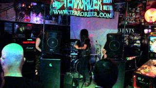 Ninkharsag - live from Hobgoblin London 2011