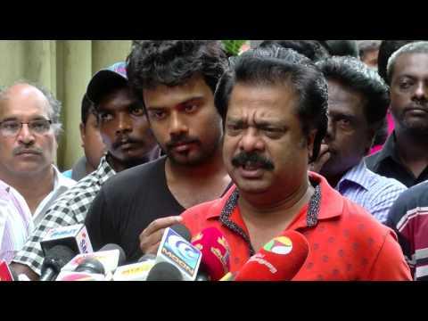 Tamil Movie Lyric Writer Na.Muthukumar Died - Tamil Cinema Pay Homage
