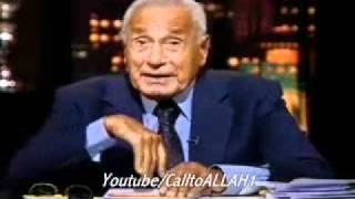 ح2 محمد حسنين هيكل 16/9/10- اليوم الآخير في حياة عبد الناصر