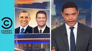 Is Ronny Jackson Another Trump Disaster? | The Daily Show With Trevor Noah