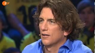 Tyler Hamilton im Aktuellen Sportstudio über Doping und Lance Armstrong
