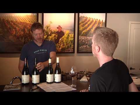 Winemaker Series: The Rhone Wines of Paso Robles - click image for video