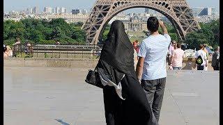 Все больше французов, принимают Ислам. Новости от 14.02.2018