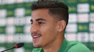 Get To Know Daniel Arzani