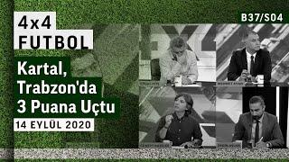 Kartal, Trabzon'da 3 Puana Uçtu | 4x4 Futbol