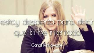 Avril Lavigne - Mobile (Traducida Al Español)