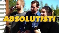 Korroosio - Absolutisti