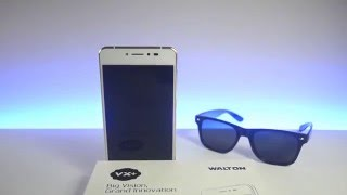 Walton Primo VX+ Hands on Review