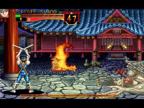 Arcade Longplay [393] Metamoqester