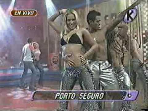 Mekano 2002 | Porto seguro - Mix Brasil