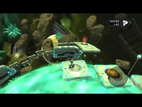 Ratchet & Clank Future: A Crack In Time Part 11: Do You Have Trouble With Your Computer?