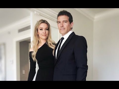 Antonio Banderas' Wife, Kids, Brother, Parents