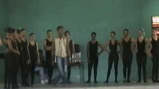 PRUEBA DE REPERTORIO Escuela Nacional de Arte (ENA) 2-2