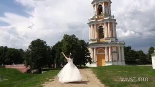 Свадьба Игоря и Анны 4 .06.16 . Тизер.