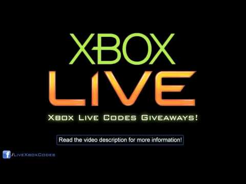 Xbox Live 1600 Microsoft Points Amp Gold Membership Codes
